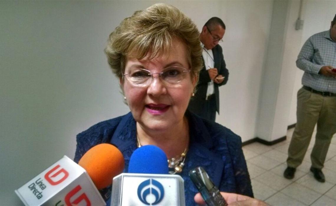 Silvia Paz Díaz Camacho.