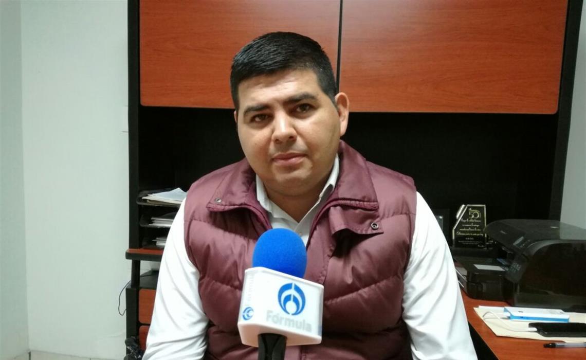 Javier Castillo Ruiz.
