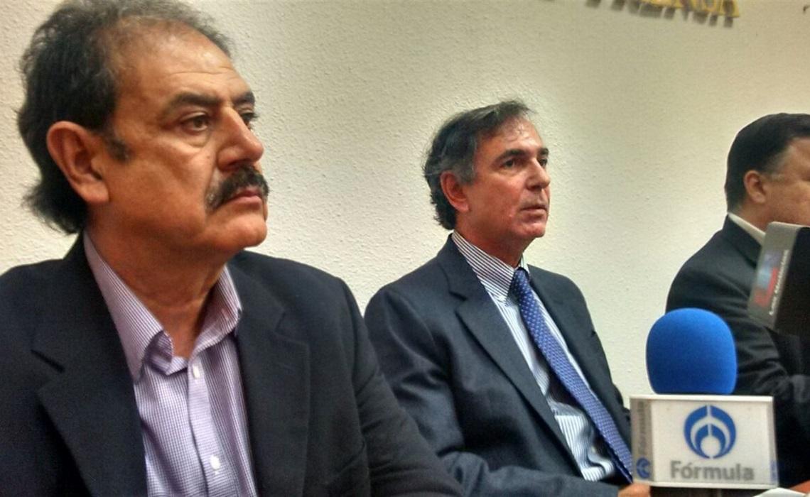 Alfredo Román Messina.