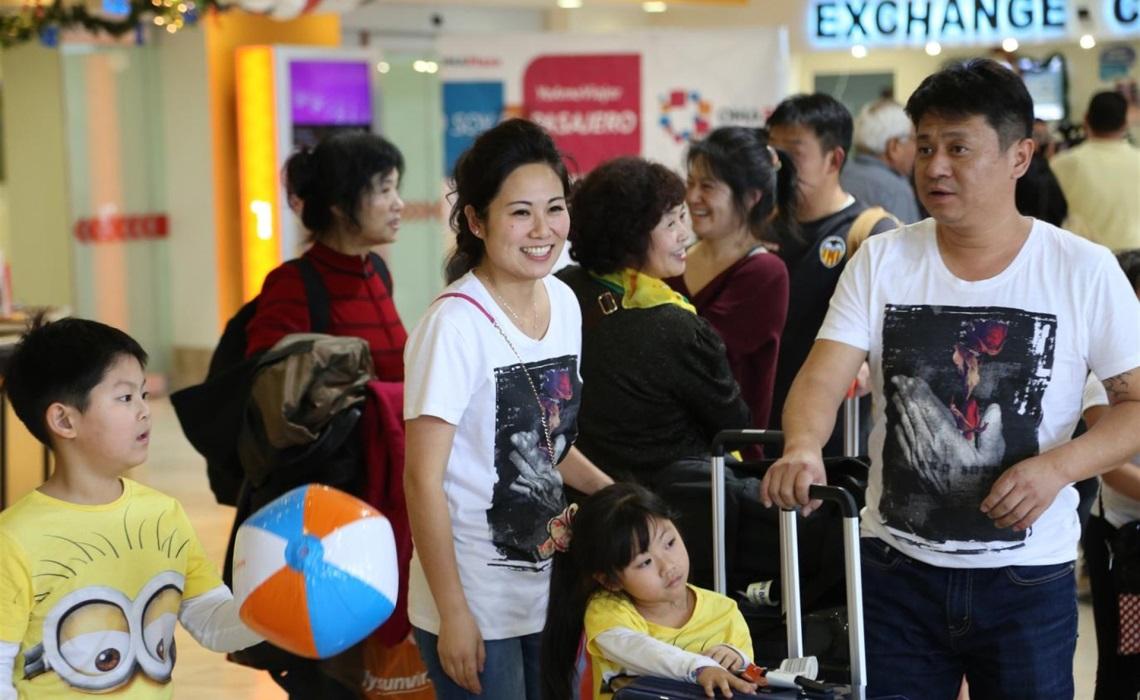 M xico entre principales destinos a visitar por turistas for Espectaculo chino en mexico