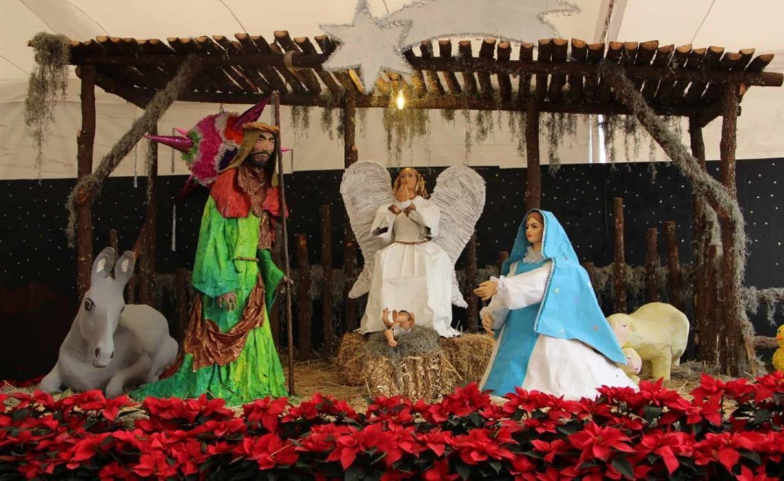 f6c10bd3e78 Navidad día en que países comparten tradiciones con un sello particular jpg  1140x700 Tradición costa rica
