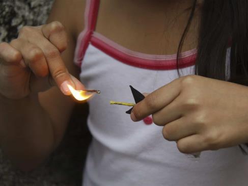Alista Protección Civil campaña contra el uso de pirotecnia en Mazatlán