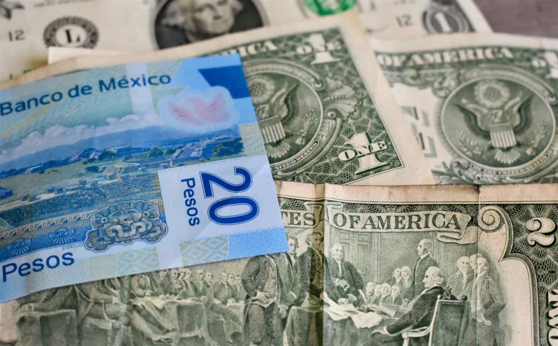Venden Dólar En $18.17 En La Cdmx