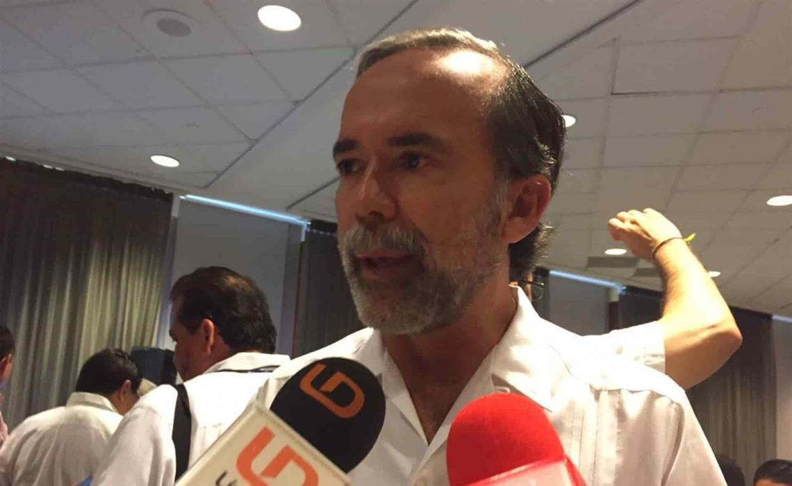 FOTO: Esthela García.