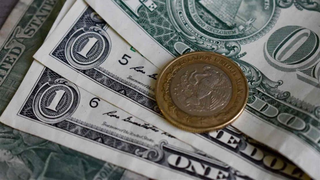 Dólar se vende por debajo de los 20 pesos
