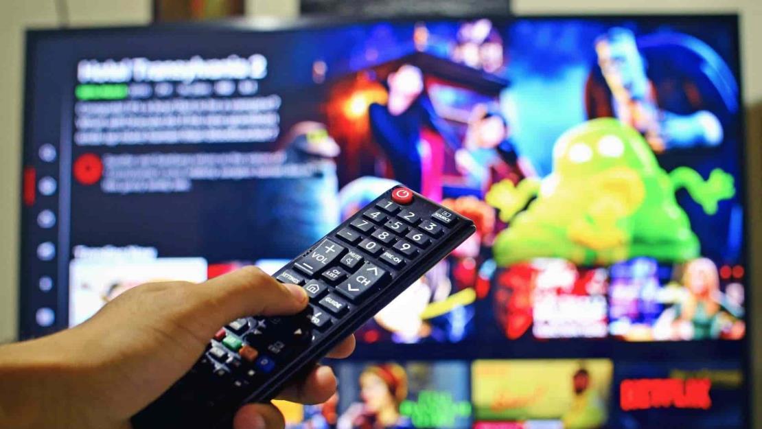 Netflix prueba un modo aleatorio de contenido para indecisos
