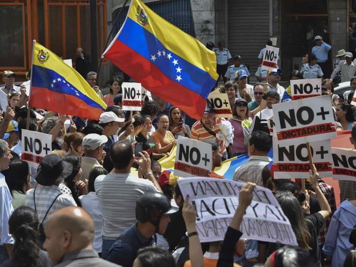 México será sede de la negociación entre el Gobierno y oposición de  Venezuela