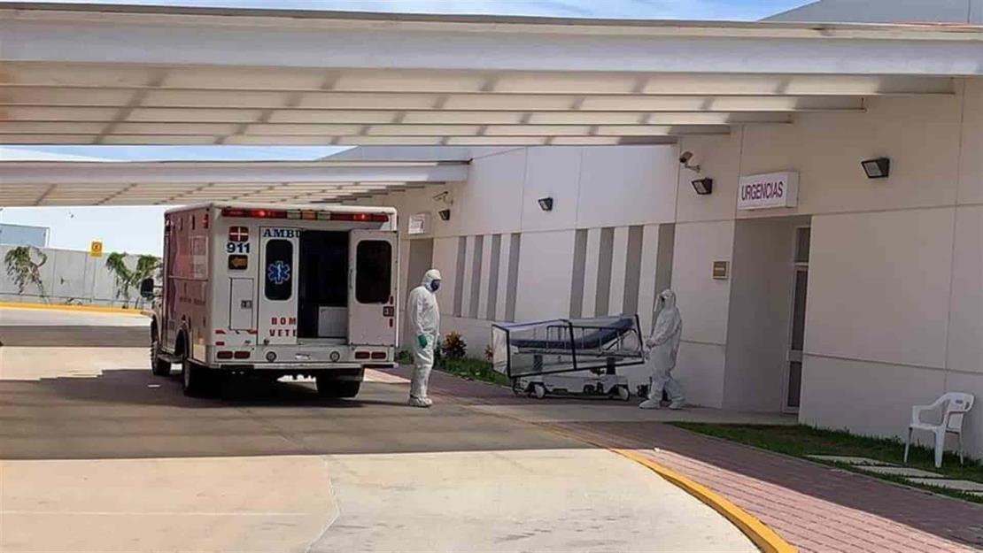 Sinaloa registra 81 nuevos pacientes Covid-19 y mil 164 sospechosos