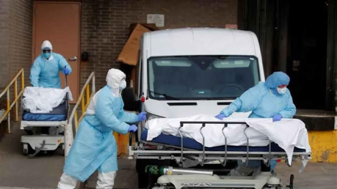 México registra 86 mil 167 muertes por Covid-19