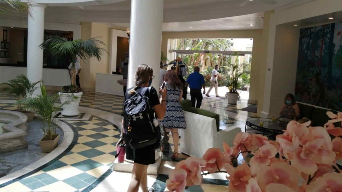 Hoteleros de Mazatlán esperan cierre del 2020 con ocupación al 70 %
