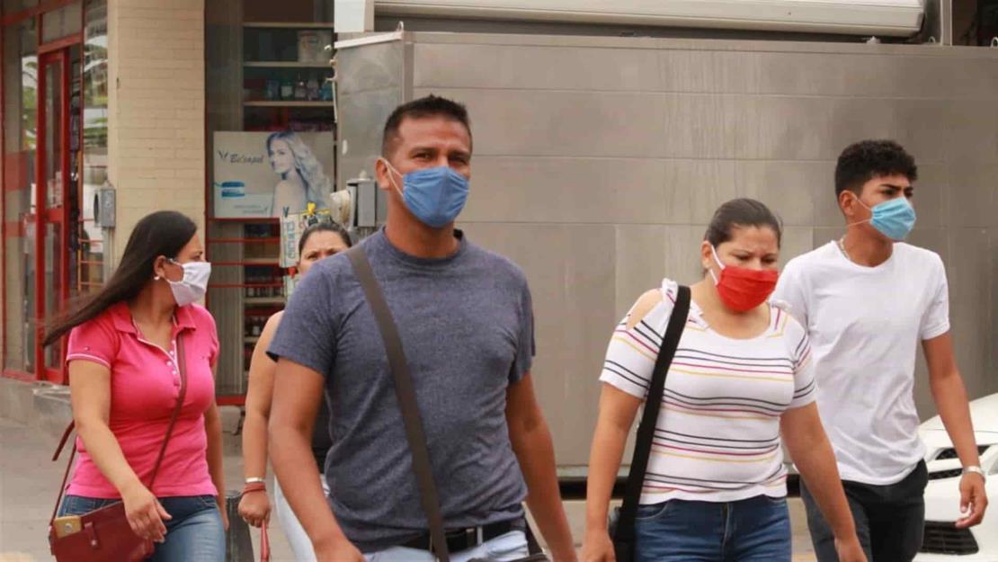 Sinaloa suma 65 nuevos casos de Covid-19