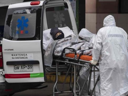 Sinaloa supera los 30 mil casos de Covid-19