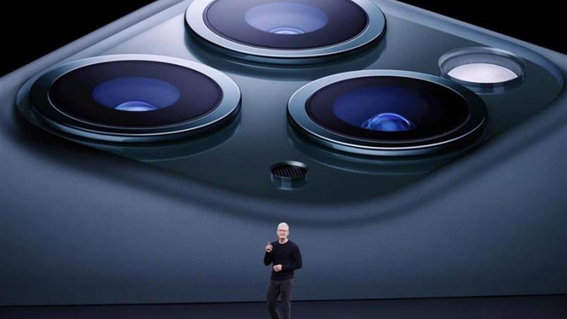 Apple filtra por error la fecha de lanzamiento del iPhone 12