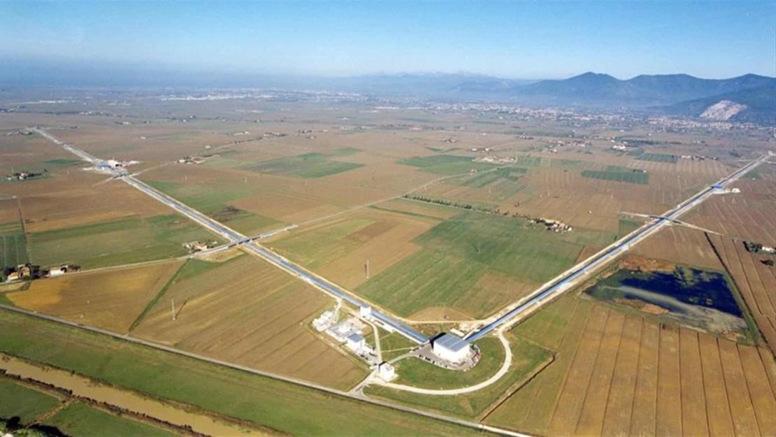 Detectan la fuente de ondas gravitacionales más grande hasta la fecha