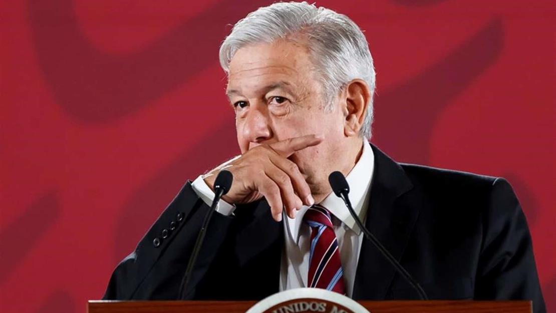 López Obrador no ve nada extraño en cisma de 10 gobernadores con Ejecutivo