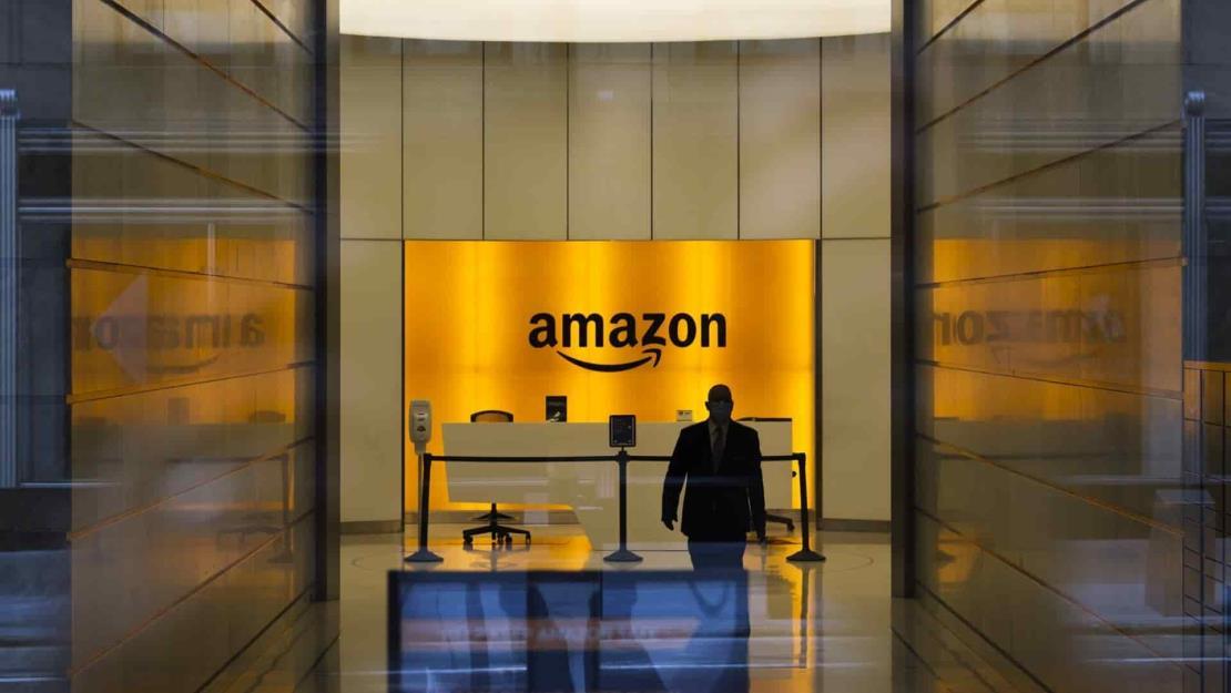 Amazon contratará 100 mil empleados más en EU y Canadá