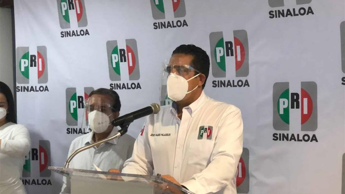 Sin presupuesto para el Ramo 33, Sinaloa está en la lona: Jesús Valdés