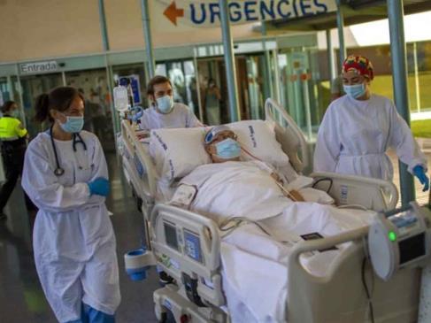 Enfermos de Covid-19 podrían transmitir el virus hasta 90 días después de recuperarse