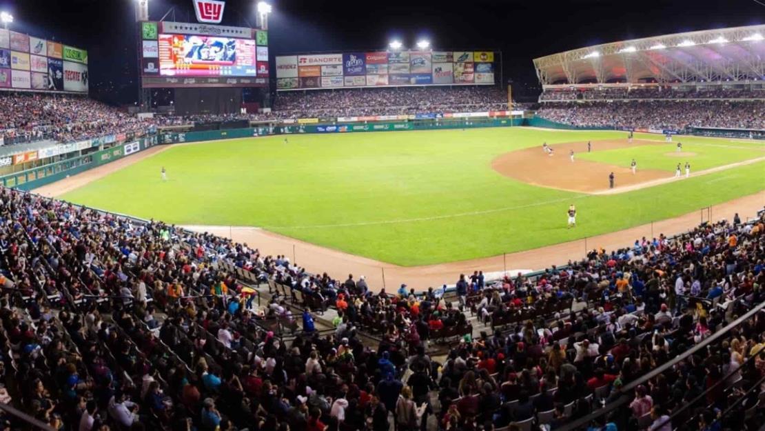 Es oficial: abrirán estadios de beisbol en Sinaloa