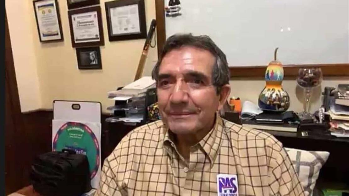 """""""Espero que los diputados defiendan el presupuesto para Sinaloa"""": Cuén"""
