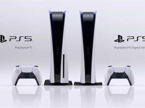 La PlayStation 5 se lanzará el 19 de noviembre en todo el mundo