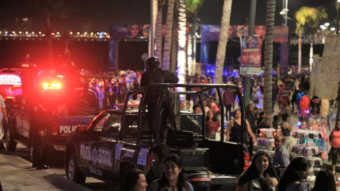 En noviembre definirán si se realiza el Carnaval de Mazatlán