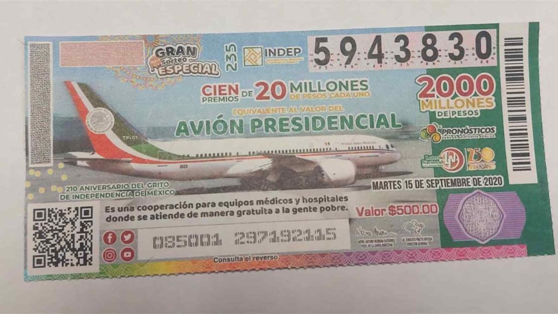 """Hospital de San Ignacio gana premio con """"cachitos"""" del avión presidencial"""