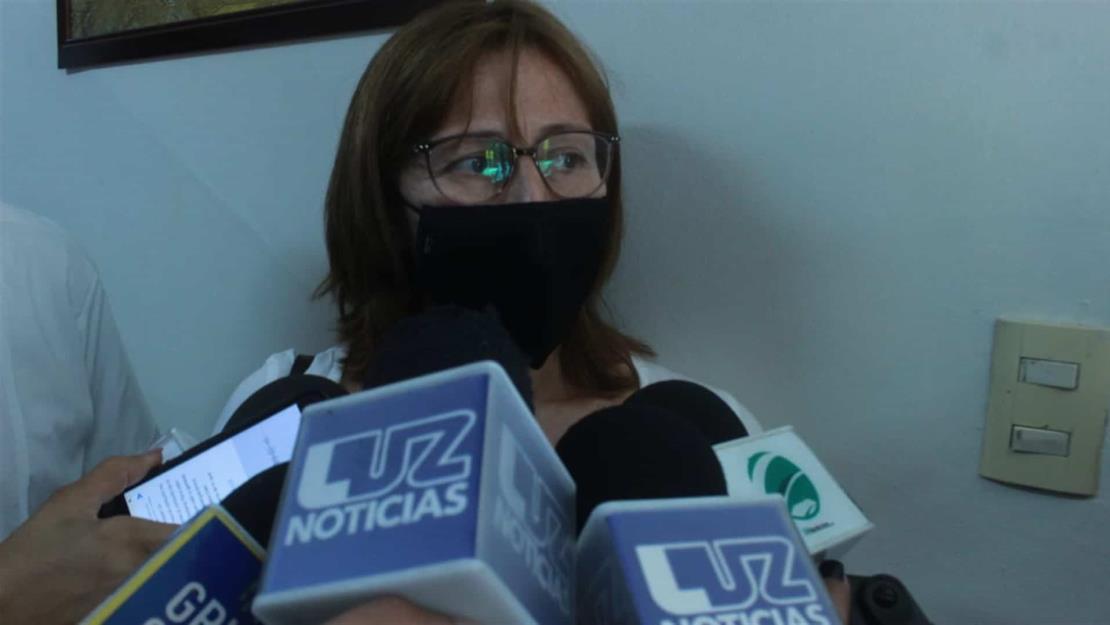 """""""Sólo busca una nueva pelota con qué jugar"""": Tatiana Clouthier sobre Vargas Landeros"""