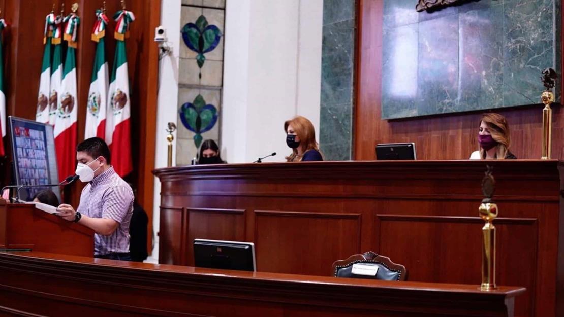 Es oficial, Congreso acepta a Laura González para dirigir el ISMujeres