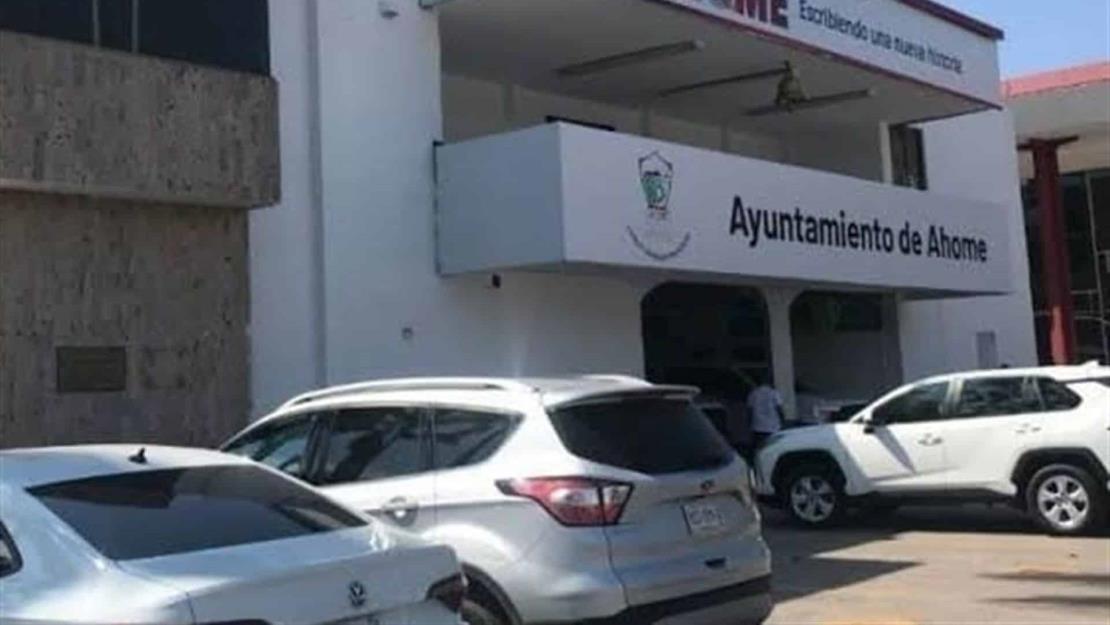 Aíslan al Secretario del Ayuntamiento y Obras Públicas de Ahome por sospecha de Covid
