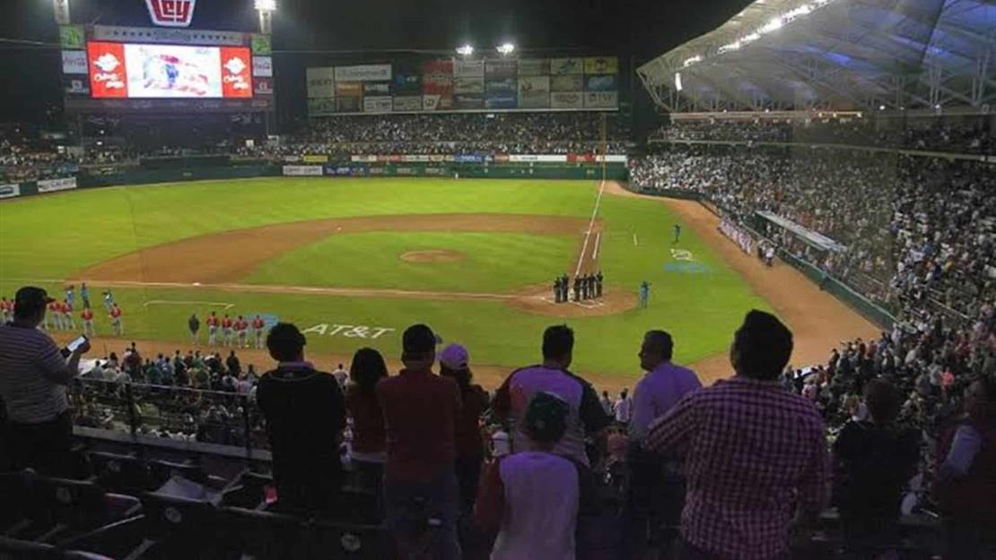 Se jugará con público en Sinaloa: LMP