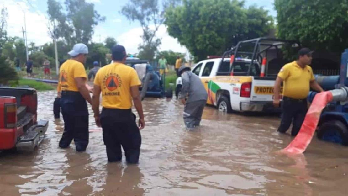 En segundo aniversario de inundaciones por tormenta 19-E, quedan el miedo y las falsas promesas