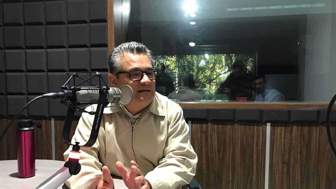 Espera Ocampo Alcantar que no desaparezca el Fortaseg