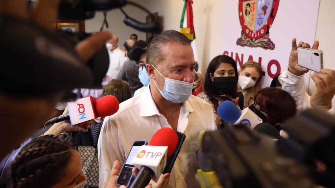 Por cuestiones legales no se ha resuelto el tema de viudas de policías: Quirino