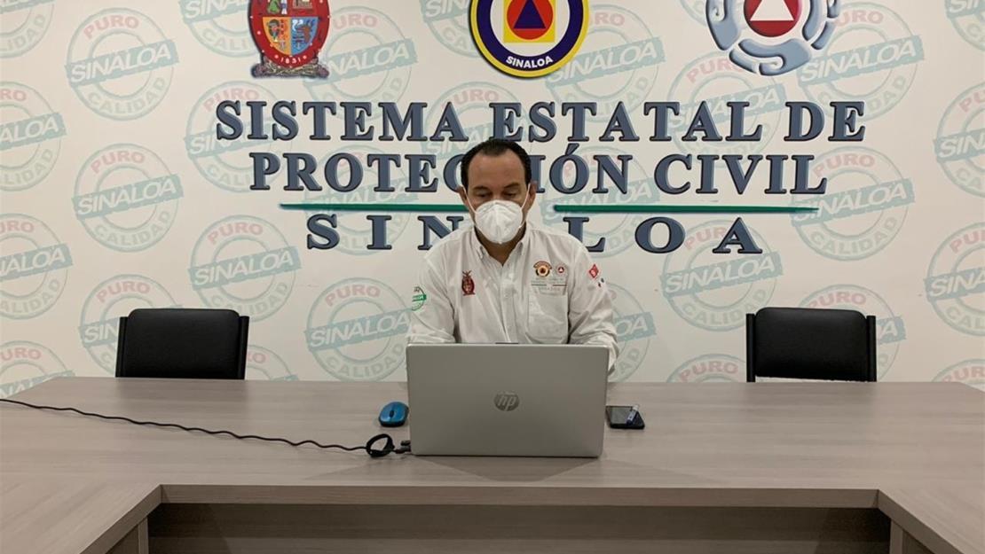 Arranca cuarta Semana Estatal de Protección Civil Sinaloa