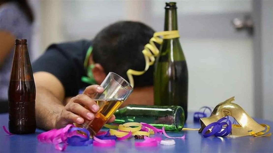 Quitarme el alcohol era como si me quitaran un órgano del cuerpo o un familiar: miembro AA