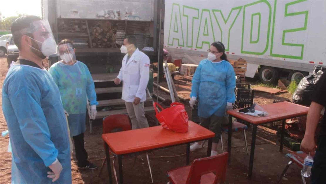 Circo Atayde varado en Los Mochis por más de 6 meses, por Covid-19
