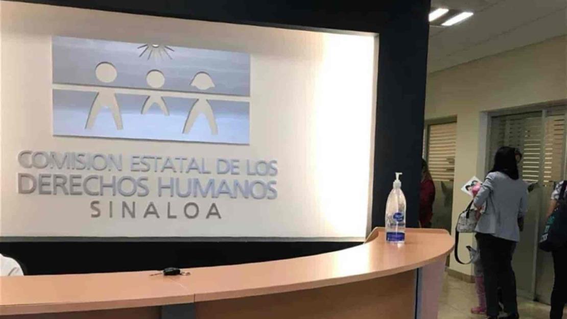 Emite CEDH recomendación a presidenta municipal de Badiraguato