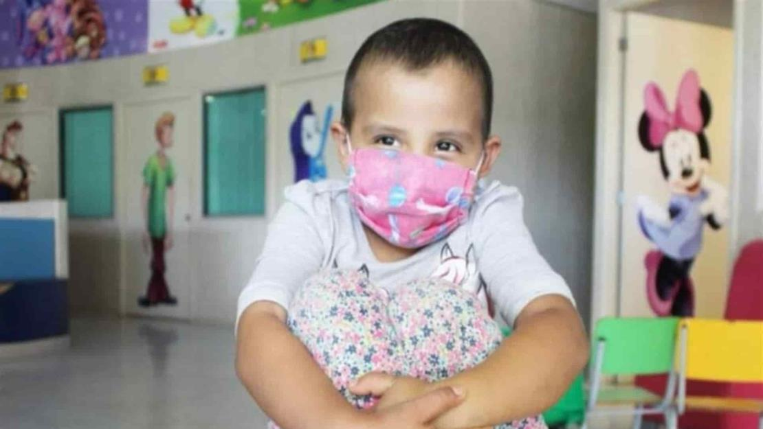 Tanya necesita de tu apoyo para enfrentar el cáncer
