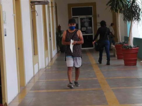 Disminuyen 3 %  ingresos del Ayuntamiento de Mazatlán