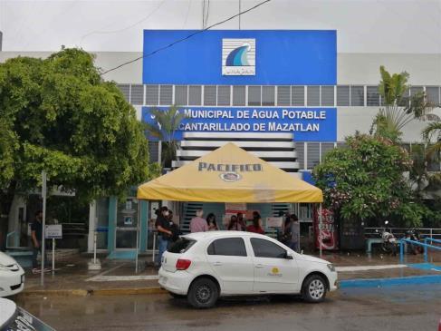 Se dispara consumo de agua en Mazatlán hasta un 30 %