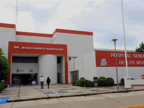 Reportan supuesta violación de paciente al interior del HG de Los Mochis
