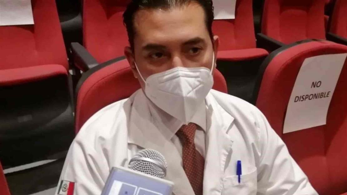 Sector Salud de México, de los más golpeados por el Covid-19