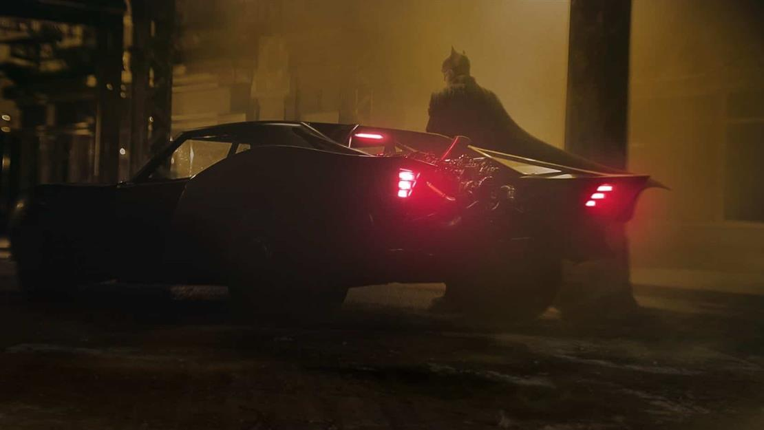 The Batman se verá en 2022 por el efecto dominó de la pandemia en Hollywood