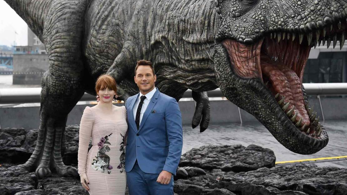 Jurassic World: Dominion se aplaza hasta verano de 2022