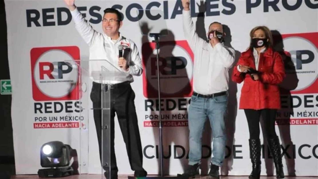 RSP ya es partido, en Sinaloa estamos listos para el 2021: Rosy Ceballos