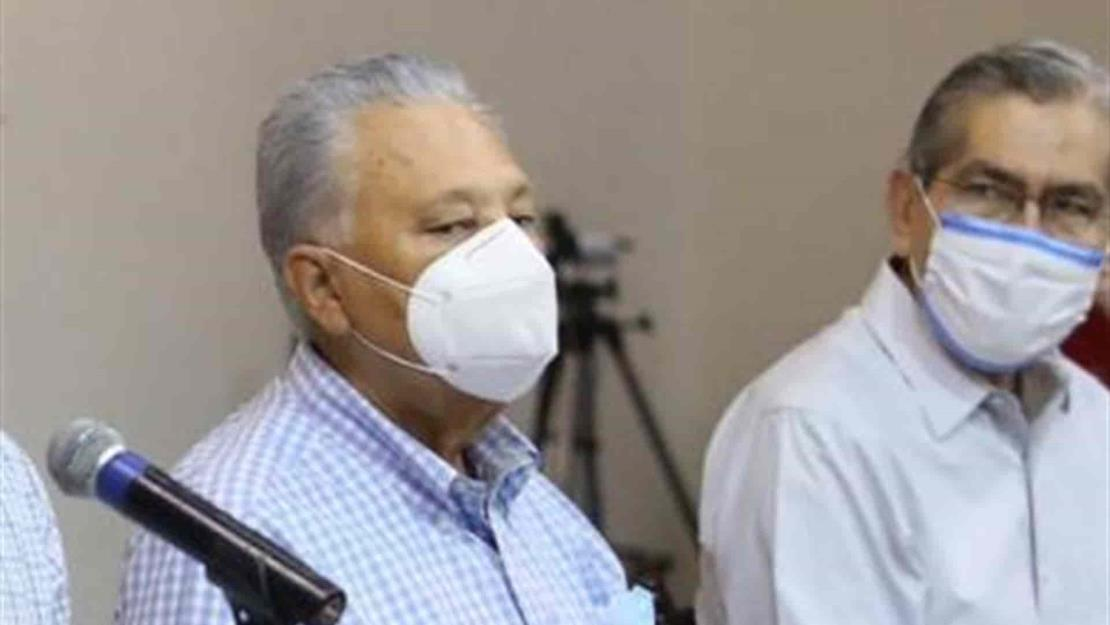 """""""Todos los partidos están en una profunda crisis de credibilidad"""": Jesús Aguilar"""