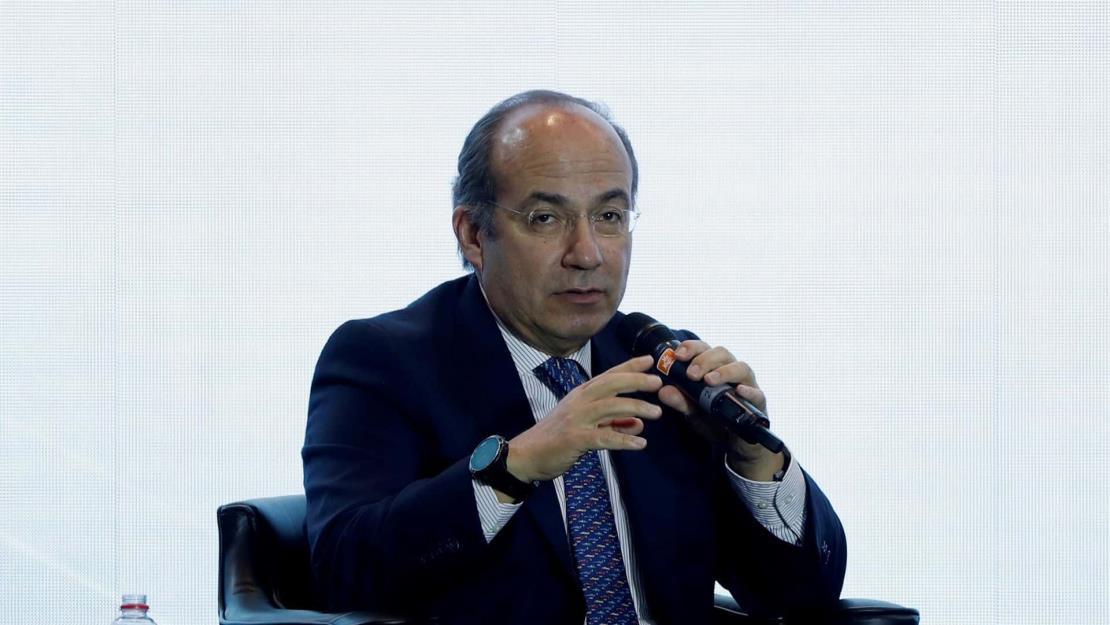 TEPJF niega registro a nuevo partido de Felipe Calderón