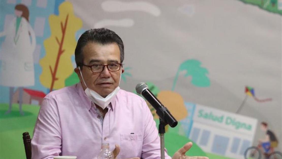 Jesús Vizcarra no aparecerá en las boletas electorales del 2021