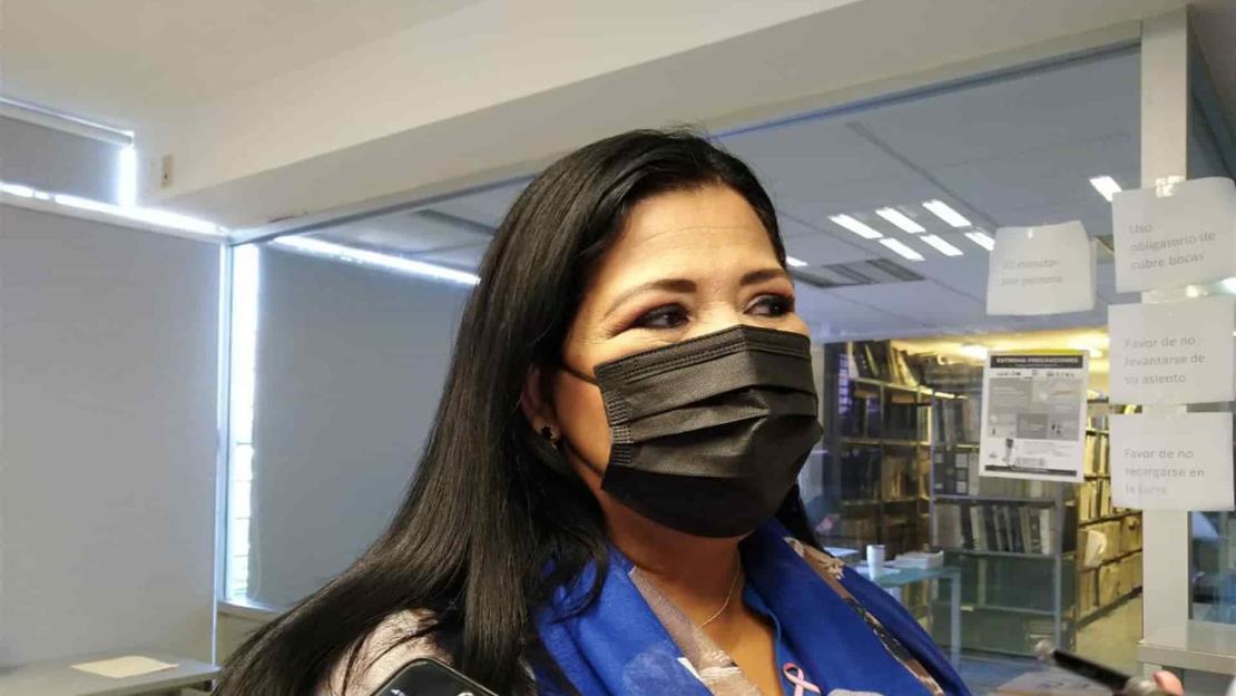Sinaloa está preparado para tener una mujer gobernadora: Rosa Elena Millán